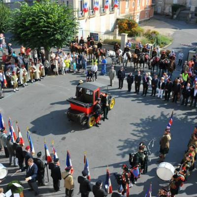 COULOMMIERS 14 SEPTEMBRE 2014