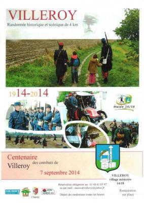 Affiche Villeroy 2014 001
