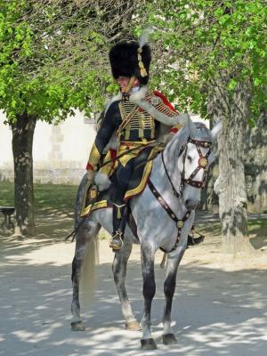 Colonel Général Lefebvre Desnouettes