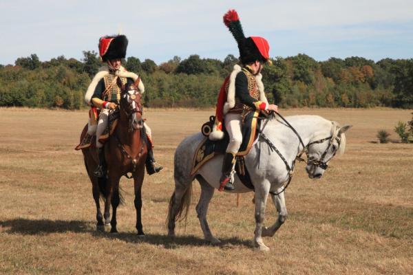 Desnouettes et son Lieutenant