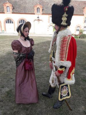 Eloise et Bernard