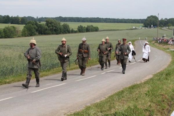 Patrouille Allemande