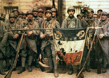 1914 1918 site